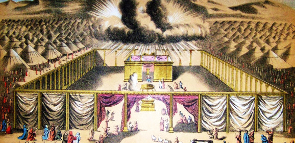 The New Covenant Heavenly Sanctuary vs The Old Covenant Earthly Sanctuary